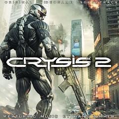 Crysis 2 Soundtrack CD3