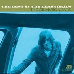 The Best Of The Lemonheads The Atlantic Years - The Lemonheads