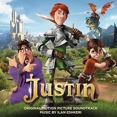 Justin And The Knights Of Valour OST (Pt.2) - Ilan Eshkeri