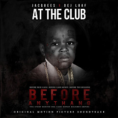 At The Club (Single) - Jacquees, DeJ Loaf