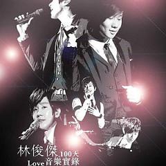 100天Love (Live Ver.)