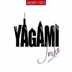 Golden Best Junko Yagami