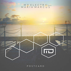 Postcard (Single) - MD Electro