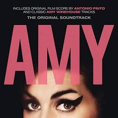 Amy OST - Amy Winehouse,Antonio Pinto