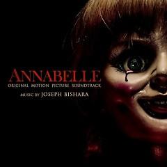 Annabelle OST - Joseph Bishara