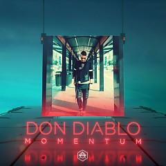 Momentum (Single) - Don Diablo
