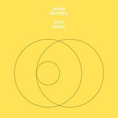 Auto Music - Brian Reitzell