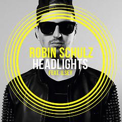 Headlights (Single) - Robin Schulz