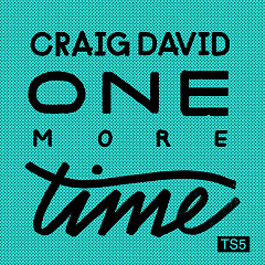 One More Time - Craig David