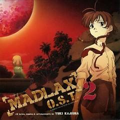 MADLAX O.S.T. 2 (CD1)