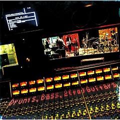 Drums,Bass,2(to)Guitars - Cinema Staff