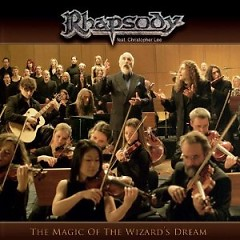 The Magic Of The Wizard's Dream (EP) - Rhapsody