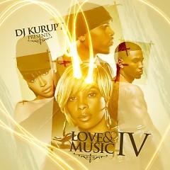 Love & Music 4 (CD1)