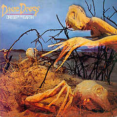 Dregs Of The Earth - Dixie Dregs