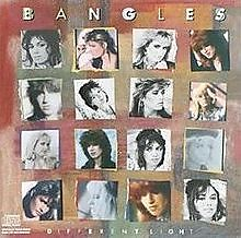 Different Light - The Bangles