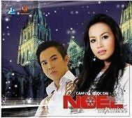 Album Noen Một Mình - Cẩm Ly,Quốc Đại