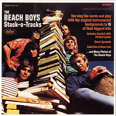 Stack-O-Tracks - The Beach Boys