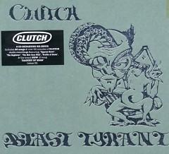 Blast Tyrant (CD2)