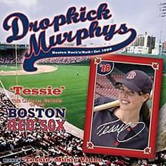 Tessie – E.P - Dropkick Murphys