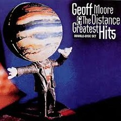 Greatest Hits (CD1) - Geoff Moore