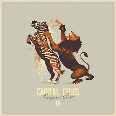 Kangaroo Court - EP - Capital Cities