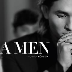 Amen - Nguyễn Hồng Ân
