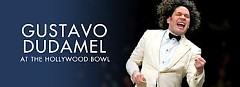 Beethoven 9 Hollywood Bowl - Gustavo Dudamel