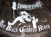 The Black Goddess Rises - Cradle of Filth