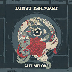 Dirty Laundry (Single) - All Time Low