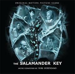Salamander Key OST (Pt.2) - Yuri Poteyenko