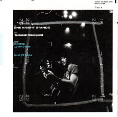 One Night Stands ~Live CD~ (CD1)