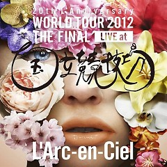20th L'Anniversary - L'Arc ~ en ~ Ciel