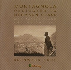 Montagnola Dedicated To Hermann Hesse