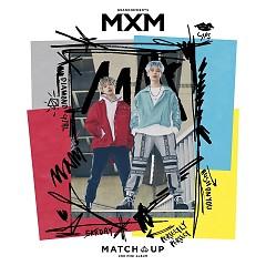 Match Up (EP)