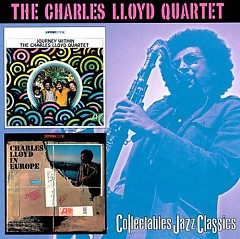 Journey Within~In Europe 1967~1968 - Charles Lloyd