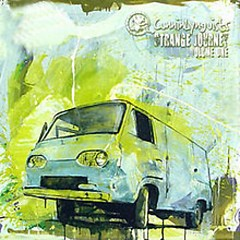 Strange Journey Vol.1 (CD2) - CunninLynguists