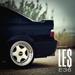E36 (CD2) - Le$