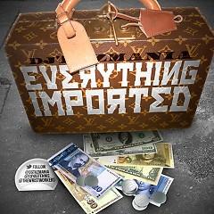 #EverythingImported (CD1)