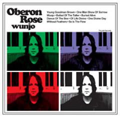 Wunjo - Oberon Rose