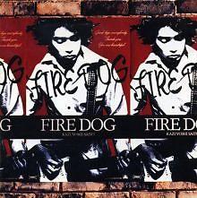 FIRE DOG - Kazuyoshi Saito