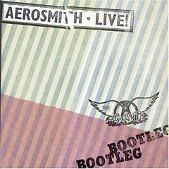 Live Bootleg (CD1)