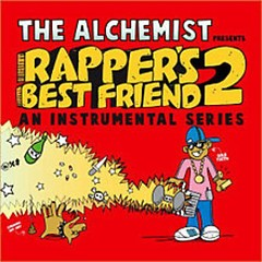Rapper's Best Friend 2 - The Alchemist