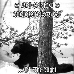 ... Of The Night (EP) - Satanic Warmaster