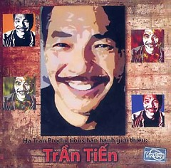 Album Trần Tiến - Trần Tiến