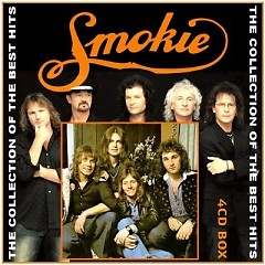 Album The Best Of Smokie (CD2) - Smokie