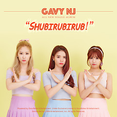 SHUBIRUBIRUB (Single)
