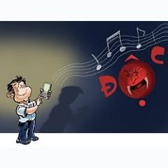 Nhạc chuông độc