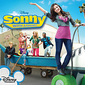 Sonny With A Chance OST