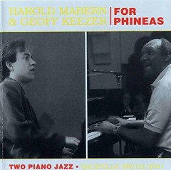 For Phineas - Harold Mabern