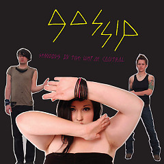 Standing In The Way of Control (EP) - Gossip